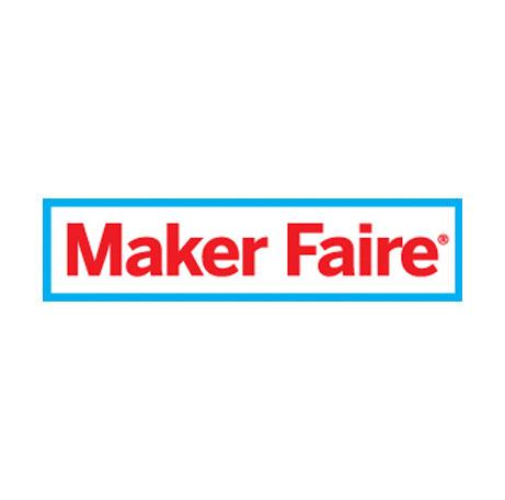 Logo MakerFair