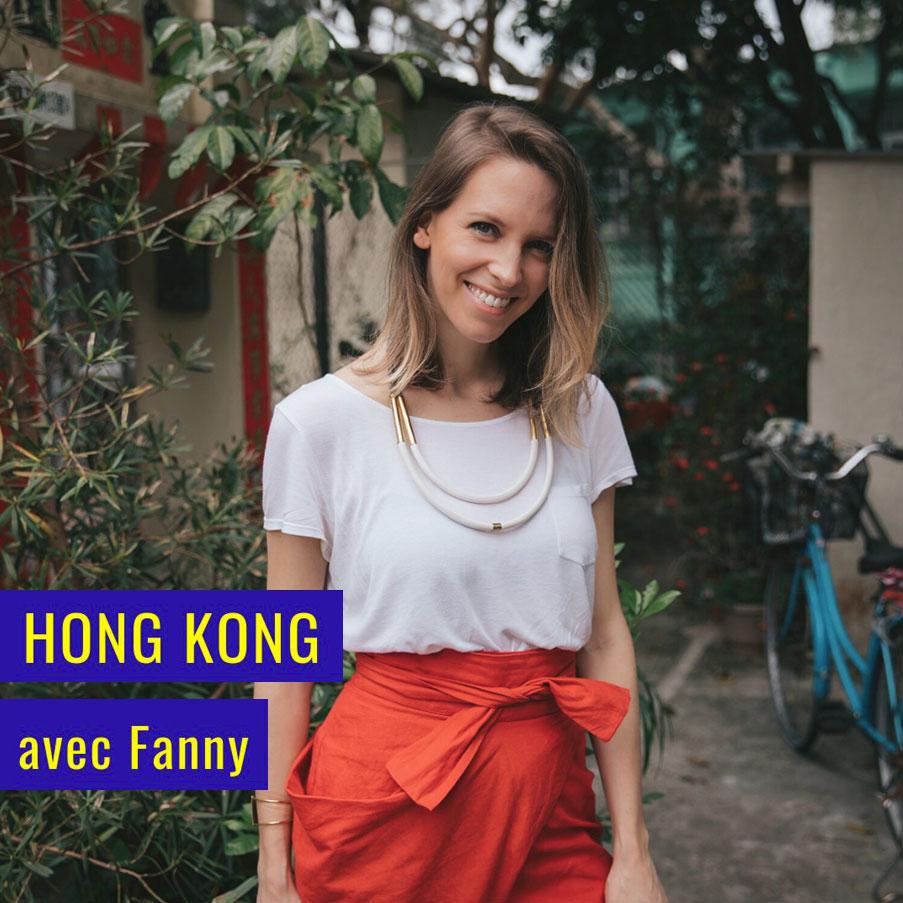 Hong Kong: De développeuse web à fer de lance de la révolution zéro déchet