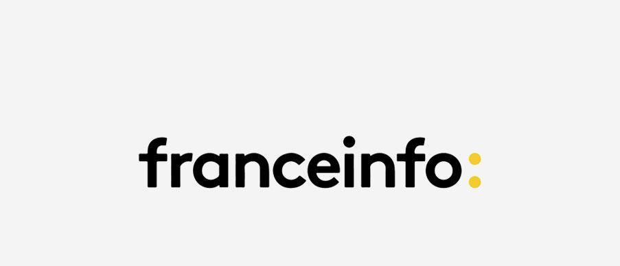 Prenez soin de vous. Tentez le zéro déchet. Interview d'Edwige Coupez pour France Info, conseils de Fanny Moritz