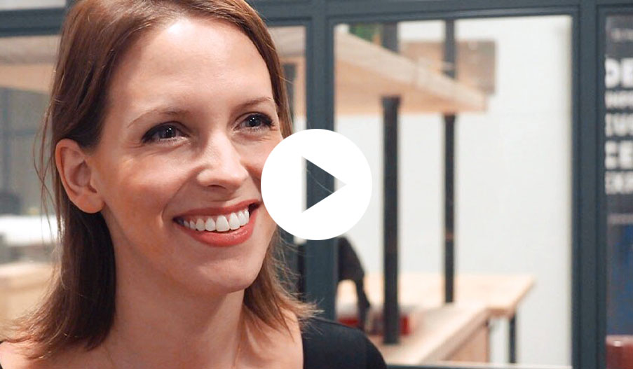 Meet Fanny, Sustainability Advocate of Zero Waste