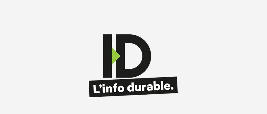 Après deux burn out, le zéro déchet m'a sauvée, interview pour le Podcast ID Durable