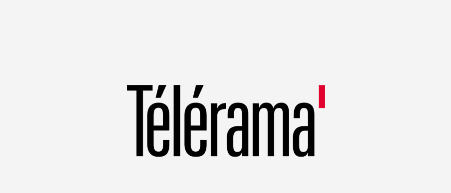 La folie du tout petit, interview pour le magazine Telerama