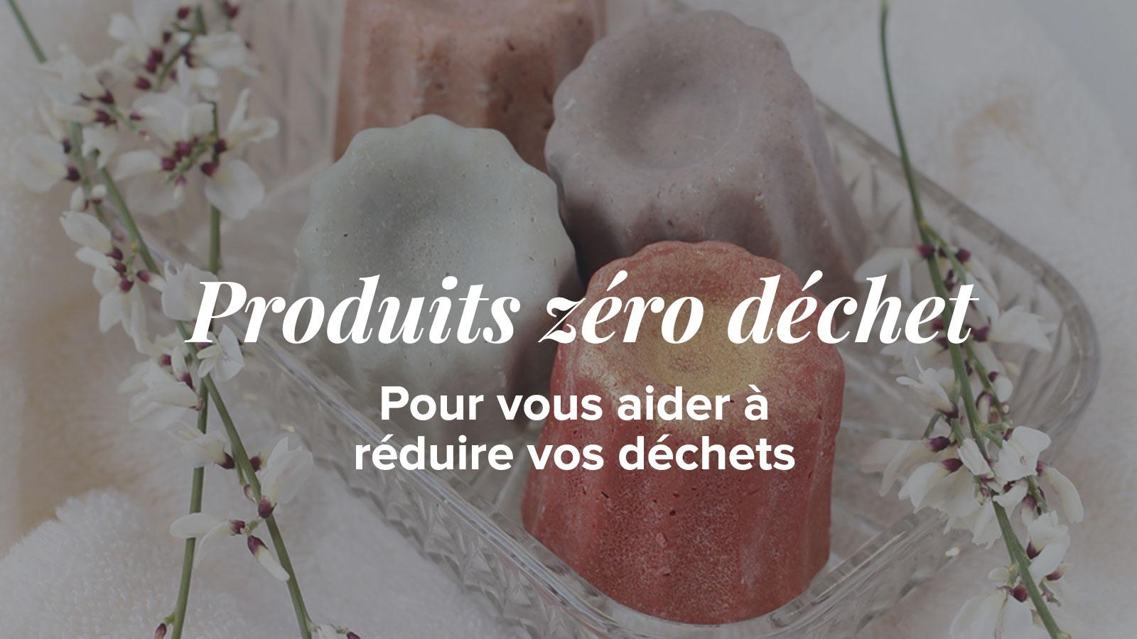Des produits de marques Made In France
