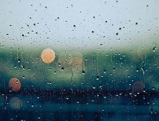 Récupération d'eau de pluie