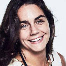 Paula Miquelis, Green Is The New Black